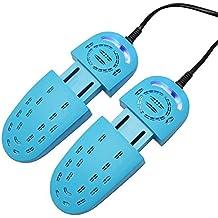 iBalody Secadora de Zapatos de Alta Calidad para Calzado Zapatos Desodorante UV Zapatos de Esterilización Sección