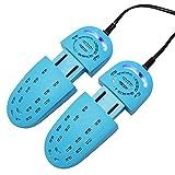 IBalody Hohe Qualität Backen Schuhtrockner für Schuhfüße Deodorant UV Schuhe Sterilisation Teleskop Abschnitt Trocknen Heizung Warmers