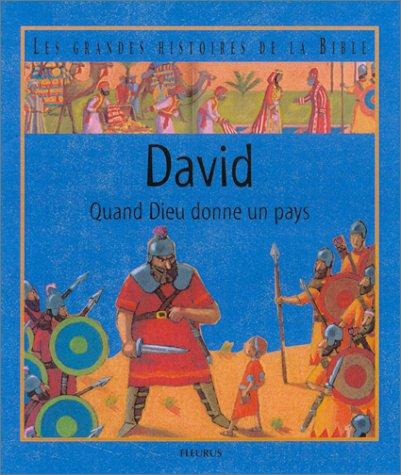 David - Quand Dieu donne un pays