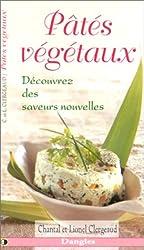 Pâtés végétaux : Découvrez des nouvelles saveurs