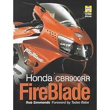 Honda CBR900RR Fireblade (Haynes Great Bikes)