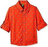 #7: United Colors of Benetton Boys' Shirt