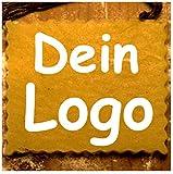 Kekse mit Logo, Werbeartikel Süßigkeiten, Giveaway, Firmenkekse, Logokekse