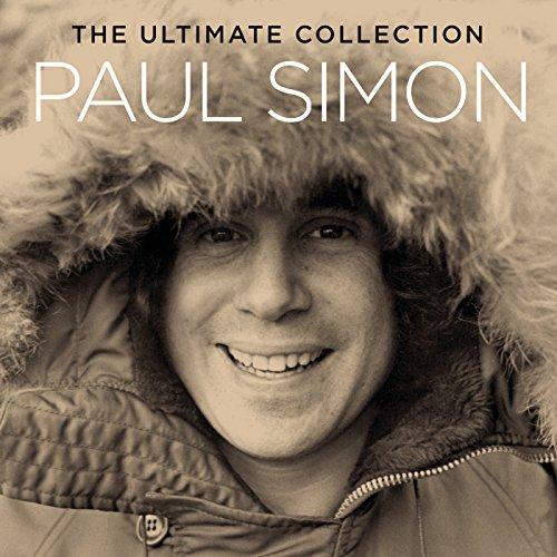 Paul Simon - The Ultimate Coll...