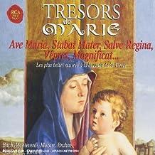 Trésors de Marie (Coffret 4 CD)