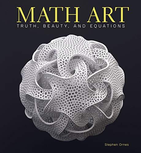 Bruchsichere Christbaumkugeln.Math Art Truth Beauty And Equations