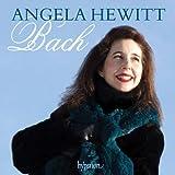Angela Hewitt joue Bach (Coffret 16 CD)