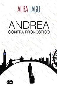 Andrea contra pronóstico par  Alba Lago