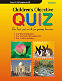 Children's Objective Quiz (General Press)