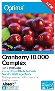 Cranberry 10,000mg - 30