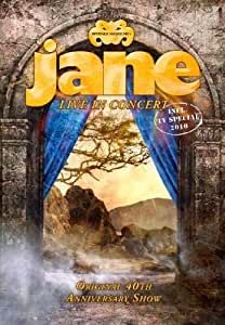 Jane - Live In Concert 2010