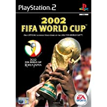 2002 FIFA World Cup (PS2) [Importación Inglesa]