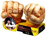 Round 5 Bruce Lee Dragon Fists
