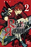 Red raven Vol.2