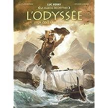 L'Odyssée - Tome 01 : La Colère de Poséidon