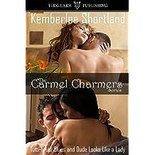 The Carmel Charmers Series Duet: Carmel Charmers Series: Duet