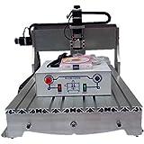 GOWE CNC para tallar madera máquina CNC de la carpintería Router con pelota de rosca
