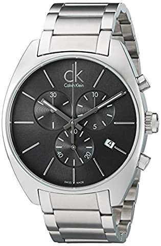 Calvin Klein Men's Exchange Watches K2F27161
