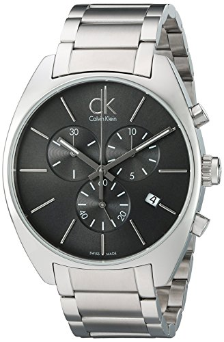Calvin Klein - Men's Watch K2F27161