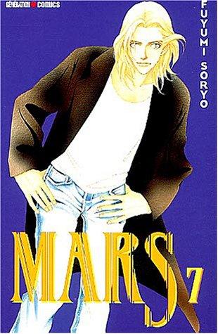Mars., Tome 7