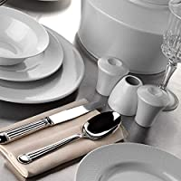 Kütahya Porselen Zümrüt 53 Parça 12 Kişilik Yemek Takımı