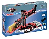 Fischertechnik Industry Robots II reduziert! | 51579oDOx1L SL160