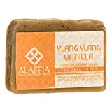 Alaffia Facial Soap with Goat's Milk She...