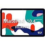 "HUAWEI MatePad 10.4 New Edition - Tablet de 10.4"" con Pantalla FullHD (WiFi 6, RAM de 4GB, ROM de 64GB, EMUI 10.0, Huawei Mob"