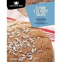 Il pane e le torte salate (Italian Edition)