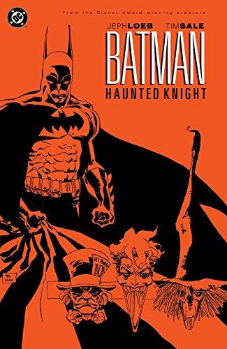 Batman: Haunted Knight (Batman: Legends of the Dark Knight)