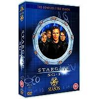 Stargate SG-1 - Season 1