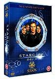 Stargate SG-1 - Season 1 [DVD]