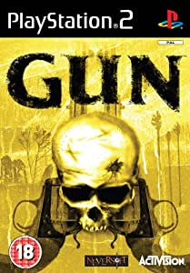 GUN (PS2): Amazon.co.uk: PC & Video Games