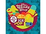 Big Mouth Aroma The Candy Shop - I'll take you to Ice Pop 10ml