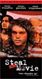 Steal This Movie [VHS] [Import USA]