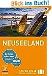 Stefan Loose Reiseführer Neuseeland:...
