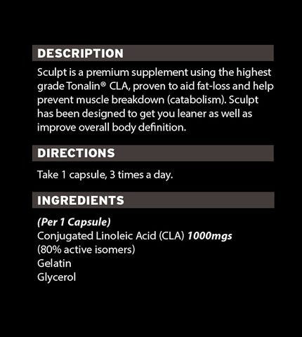 LA Muscle Sculpt Patented Weight Management Pills 90 Capsules. Protects & Preserves Muscle Tissue. Aids Weight Loss Naturally. Tones Body Super Quick. Lifetime Guarantee, Risk Free Purchase