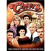 Cheers - Season 2