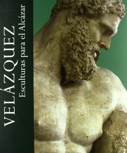 Velázquez, esculturas para el Alcázar