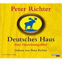 Deutsches Haus: Eine Einrichtungsfibel