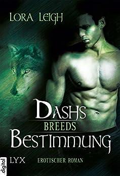 Breeds - Dashs Bestimmung (Breeds-Serie 3)