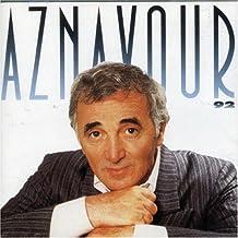 Aznavour 92