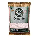 #8: Mother Organic Jowar Atta, 500g