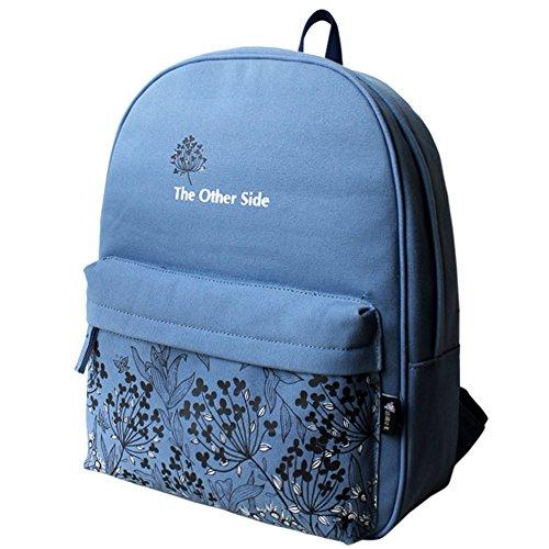 borsa a tracolla Ms./borsa college/borsa da viaggio per il tempo libero-B A