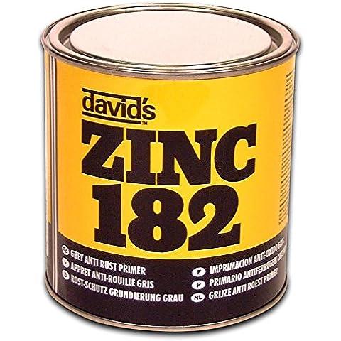 UPOL Isopon UPZ182/M in zinco Anti-ruggine, 182
