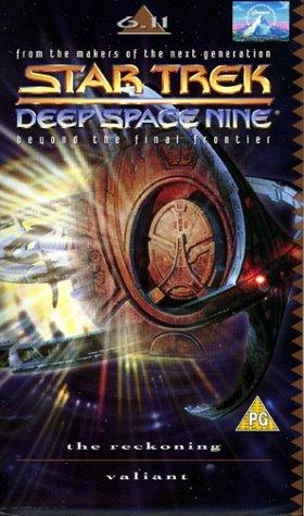 Star Trek - Deep Space Nine 73
