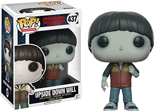 Funko Pop! Stranger Thing - Upside Down Will