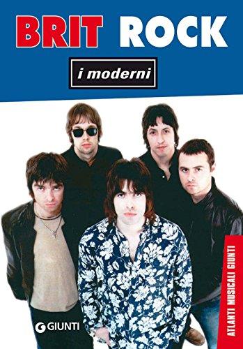 Brit Rock (Atlanti musicali Giunti) (Italian Edition)