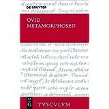 Metamorphosen (Sammlung Tusculum)