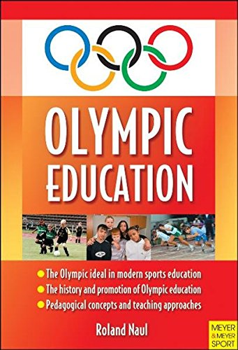 Olympic education / Roland Naul | Naul, Roland